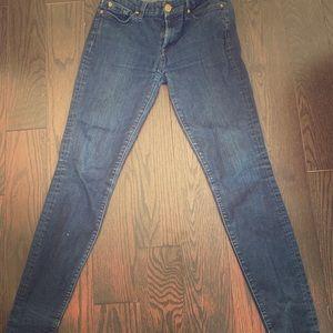 Women's 7 Jeans size 29